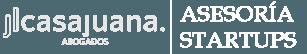 Asesoría Legal Startups Logo