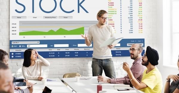 Ventajas de dar acciones a tus empleados