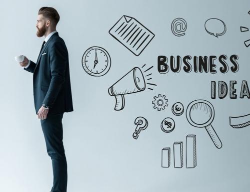 Cómo proteger tus ideas, productos y servicios
