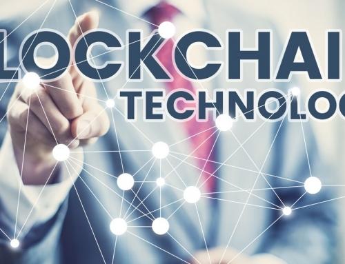 La tecnología Blockchain y las Startups