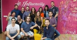Influencity, la plataforma de análisis de influencers
